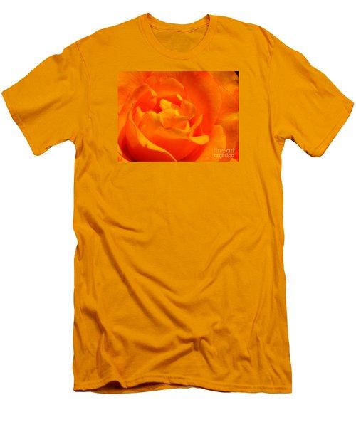 Trip Around The Sun Men's T-Shirt (Slim Fit) by Patti Whitten