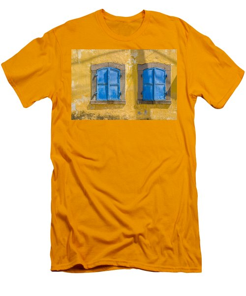 Windows Men's T-Shirt (Athletic Fit)