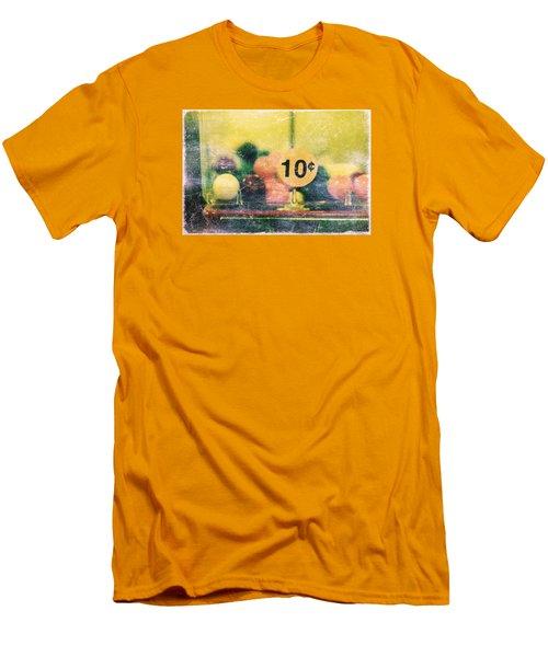 Ten Cent Candy Men's T-Shirt (Athletic Fit)