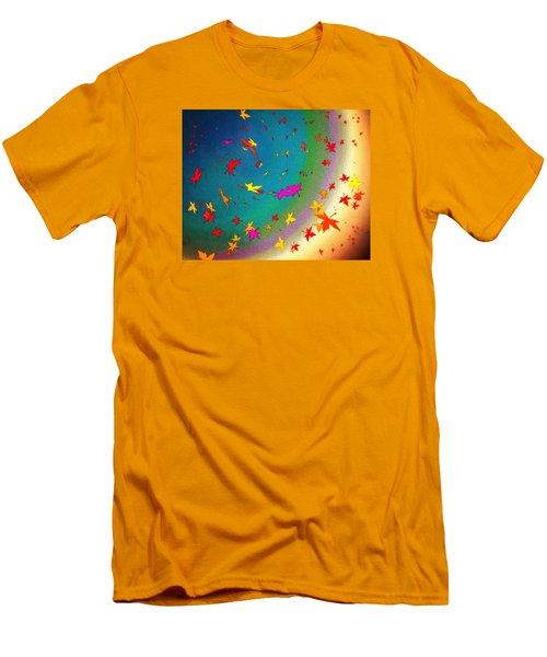 103 Men's T-Shirt (Athletic Fit)