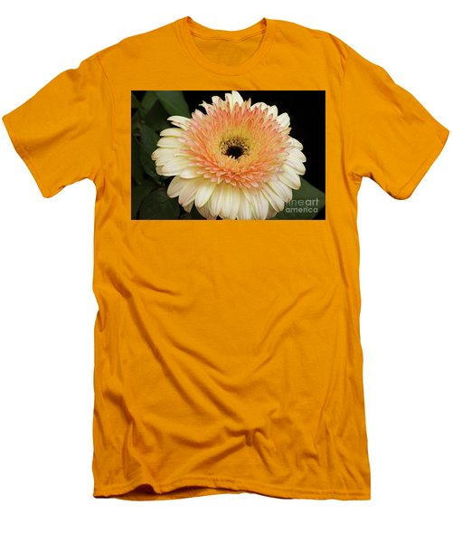 Beautiful Gerber Men's T-Shirt (Slim Fit) by Elvira Ladocki