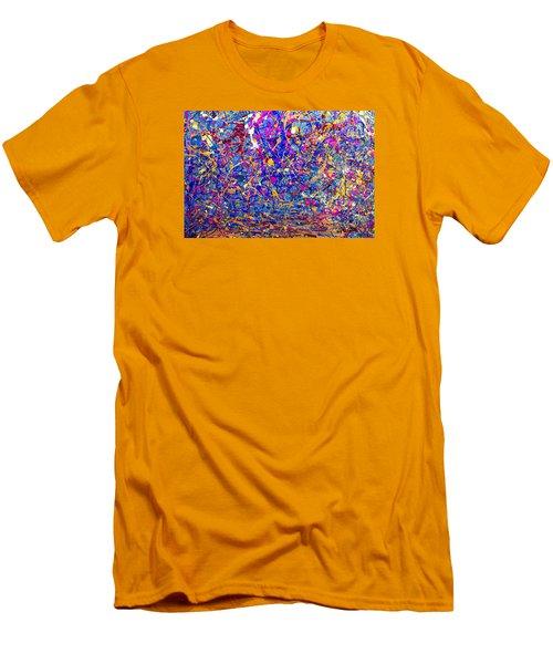 Dripx 6 Men's T-Shirt (Athletic Fit)