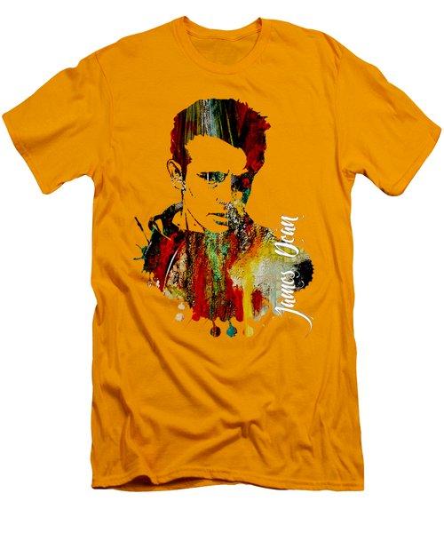 James Dean Collection Men's T-Shirt (Athletic Fit)