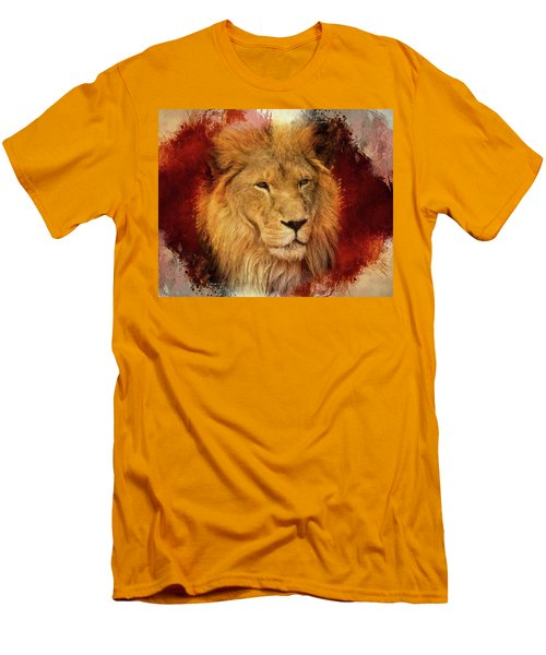 A Tribute To Asante Men's T-Shirt (Athletic Fit)