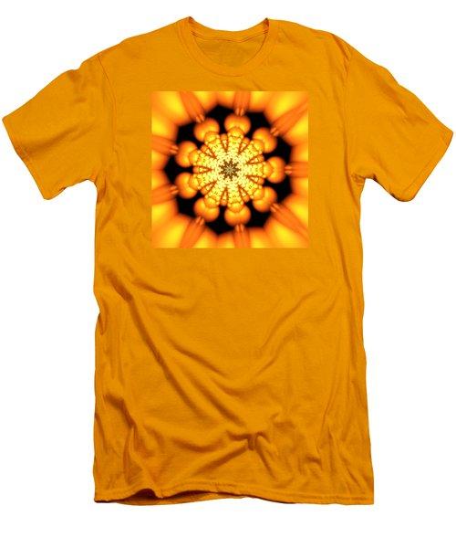 Ahau 9.2 Men's T-Shirt (Slim Fit) by Robert Thalmeier