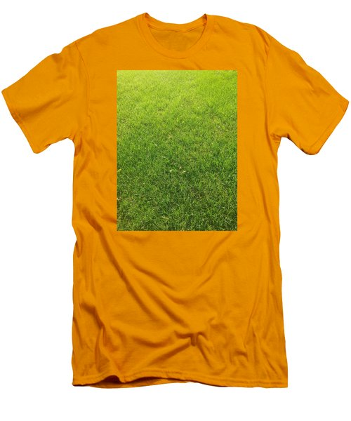 Always Greener Men's T-Shirt (Athletic Fit)