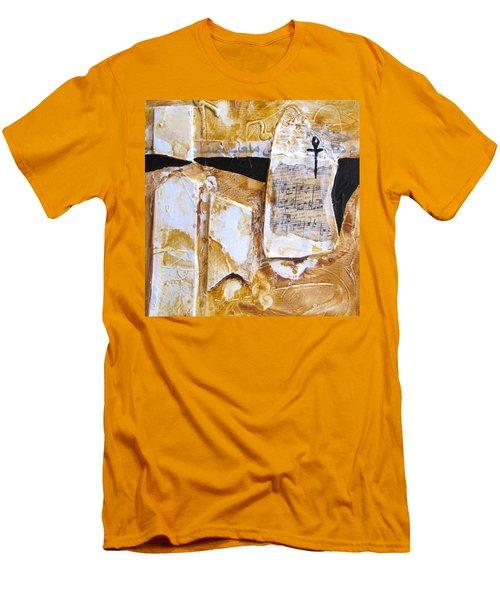 Ankh  Men's T-Shirt (Athletic Fit)