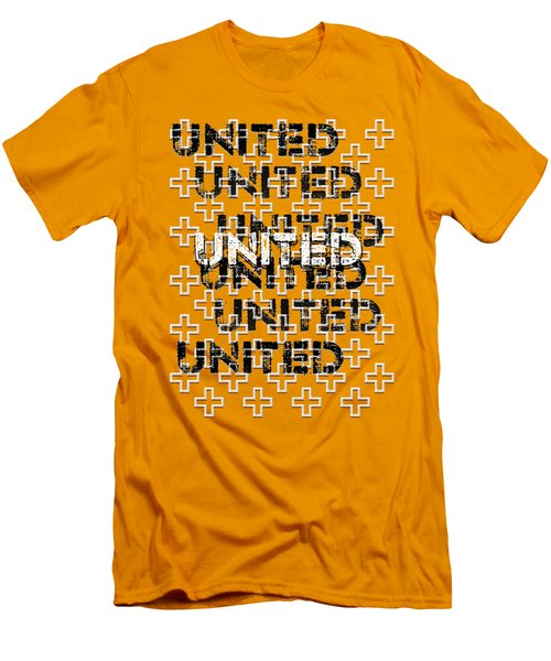 United Men's T-Shirt (Athletic Fit)