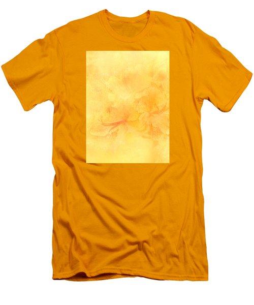 Azalea Impressions Men's T-Shirt (Slim Fit) by Catherine Alfidi
