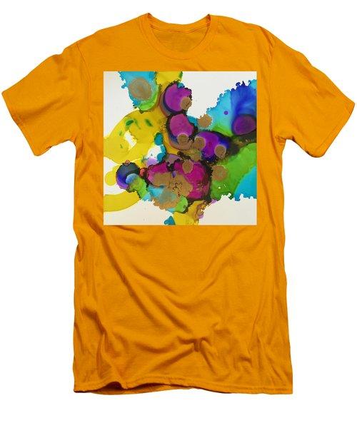 Be More You Men's T-Shirt (Slim Fit) by Tara Moorman