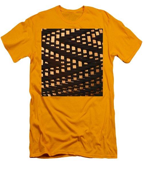 Basket No. 47-1 Men's T-Shirt (Athletic Fit)