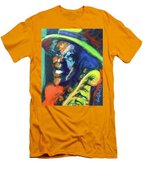 Buddy Men's T-Shirt (Athletic Fit)