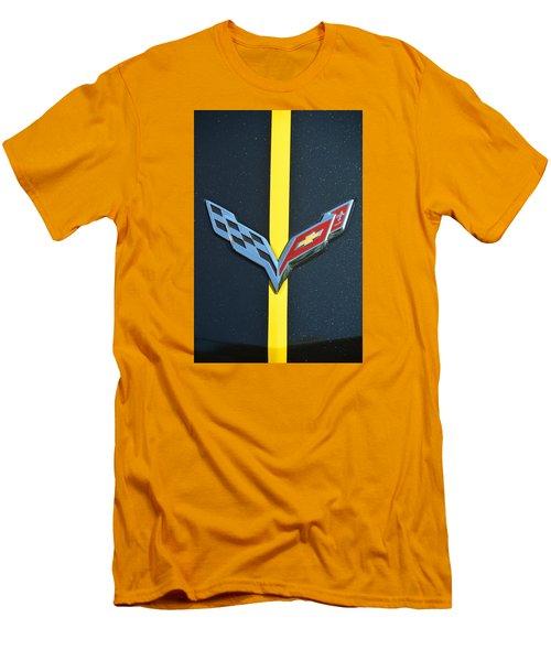 C7 Marque Men's T-Shirt (Athletic Fit)