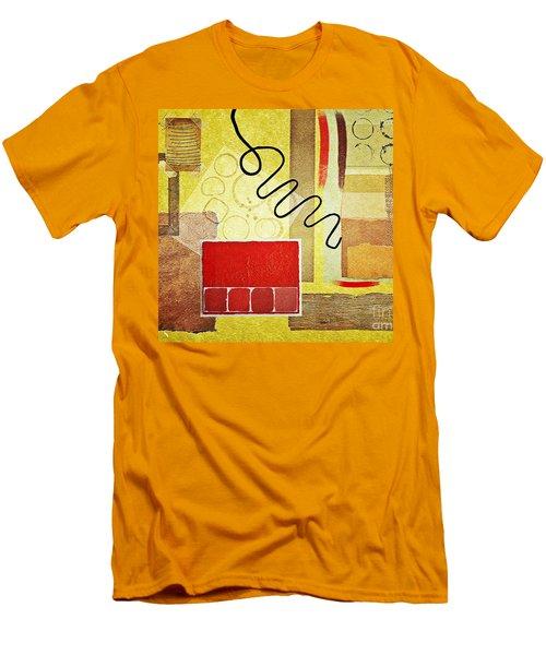 Compo 2 Men's T-Shirt (Athletic Fit)