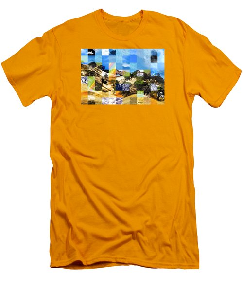 Dehydration Nation Men's T-Shirt (Athletic Fit)