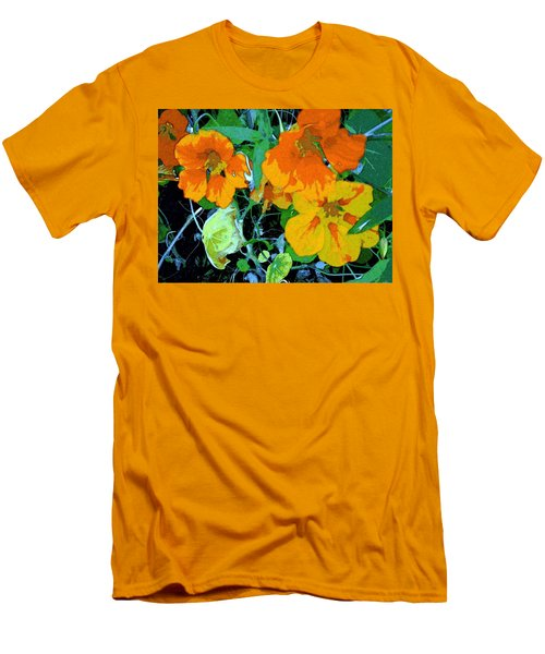 Garden Flavor Men's T-Shirt (Athletic Fit)