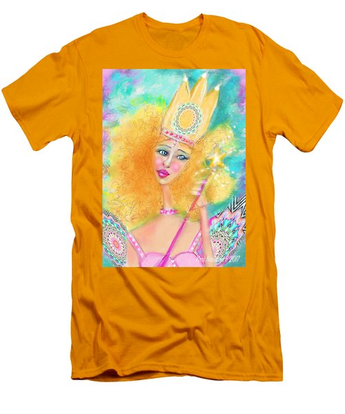 Glenda Men's T-Shirt (Athletic Fit)