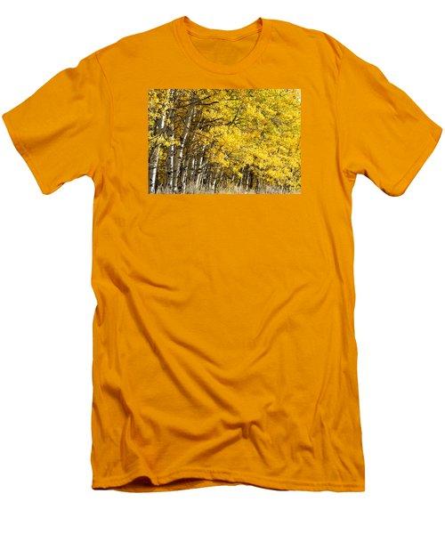 Golden II Men's T-Shirt (Athletic Fit)
