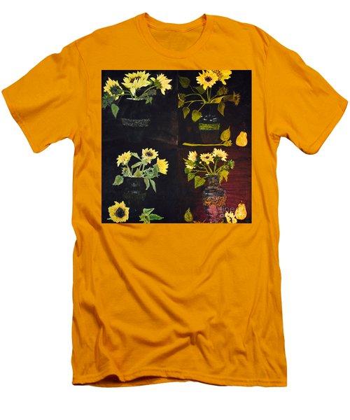 Hirasol Men's T-Shirt (Athletic Fit)