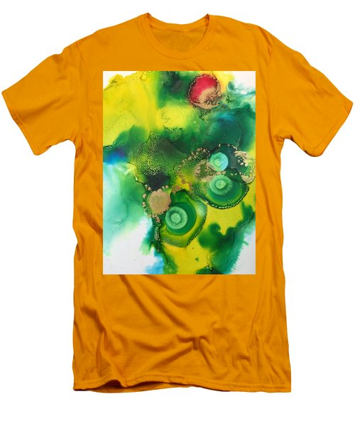 Holy Moments  Men's T-Shirt (Slim Fit) by Tara Moorman