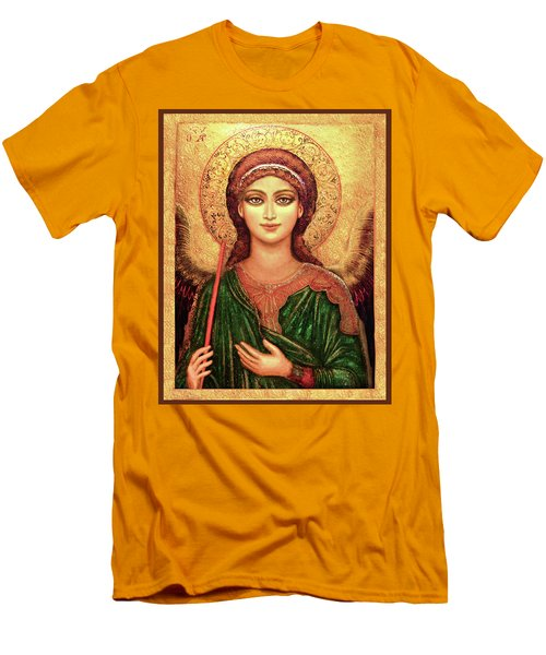 Icon Angel Men's T-Shirt (Athletic Fit)