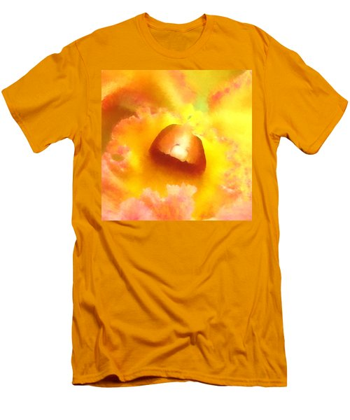 Inner Sanctum II Men's T-Shirt (Athletic Fit)