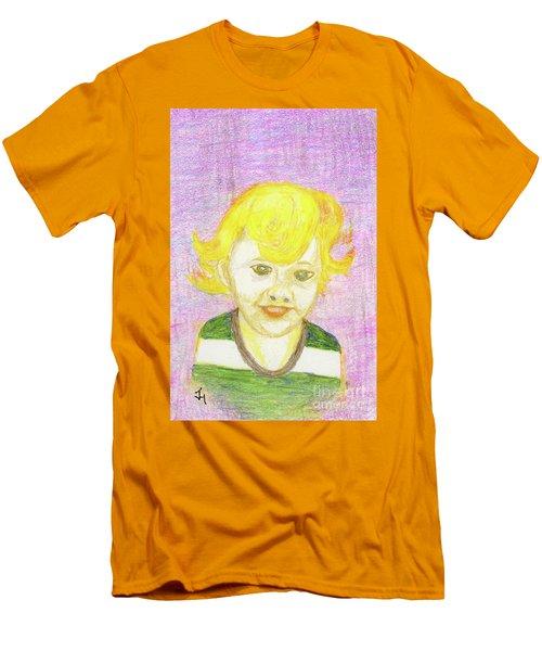 Johnny Men's T-Shirt (Athletic Fit)