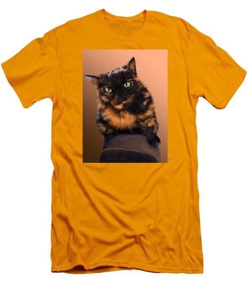 Lillie Men's T-Shirt (Athletic Fit)