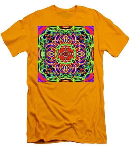 Magic Gate Men's T-Shirt (Athletic Fit)