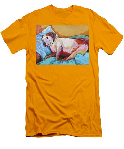 Monique, Odalisque #2 Men's T-Shirt (Athletic Fit)