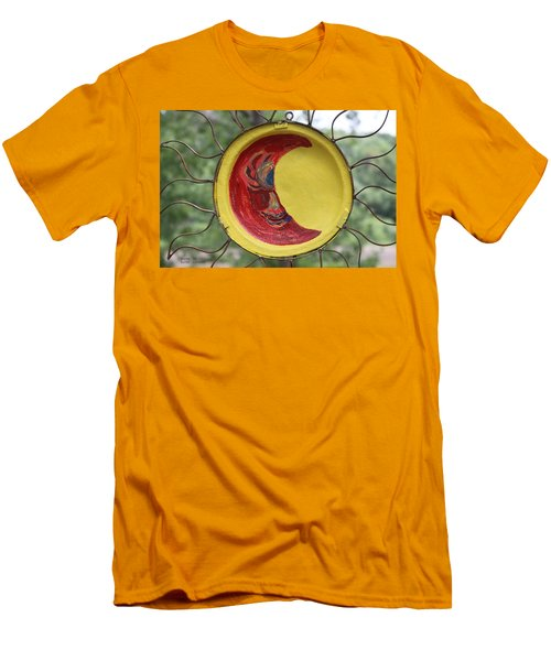 Painted Men's T-Shirt (Athletic Fit)