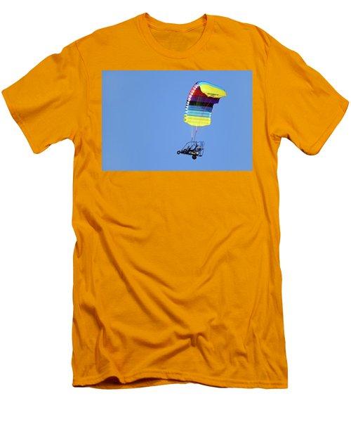 Para Cycle Men's T-Shirt (Athletic Fit)