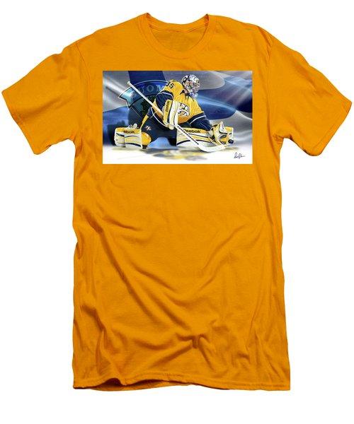 Peksi Men's T-Shirt (Athletic Fit)