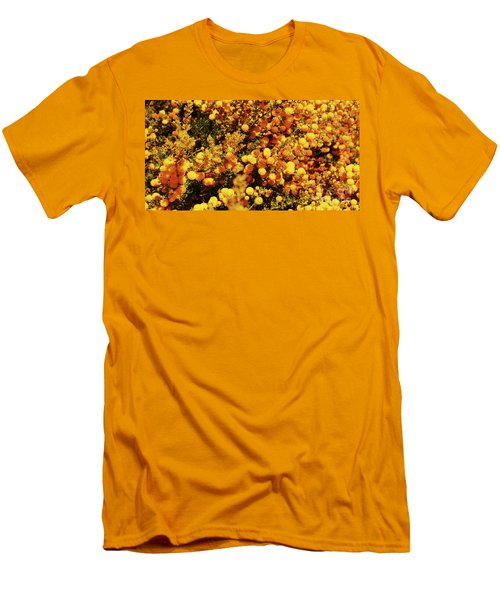 Prickly Moses Men's T-Shirt (Slim Fit) by Cassandra Buckley