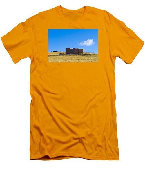 Rainy Day Stash Men's T-Shirt (Athletic Fit)
