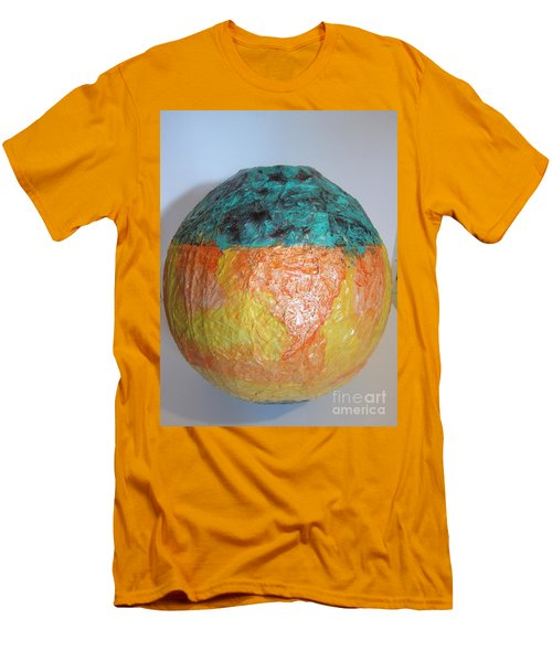 Sculpture Jars 2 Men's T-Shirt (Athletic Fit)