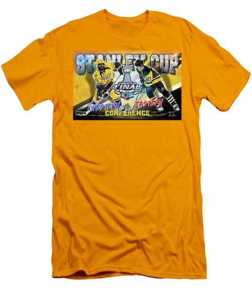 Stanley Cup 2017 Men's T-Shirt (Athletic Fit)