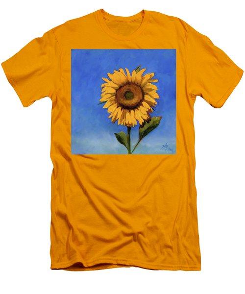 Summer Fun Men's T-Shirt (Slim Fit) by Billie Colson