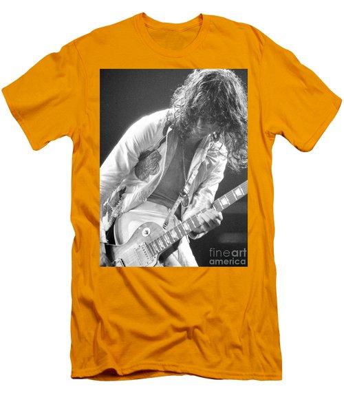 The Greatest Slinger Men's T-Shirt (Athletic Fit)
