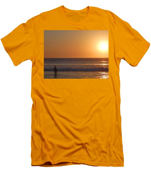 The Passenger Summer Men's T-Shirt (Athletic Fit)