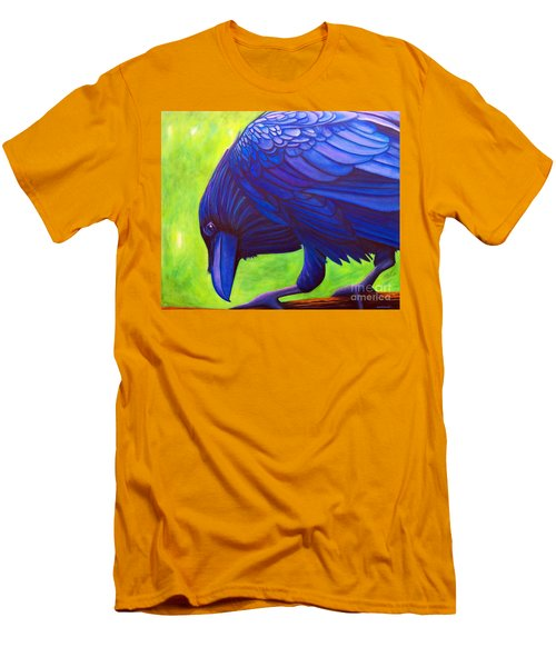 The Witness Men's T-Shirt (Athletic Fit)