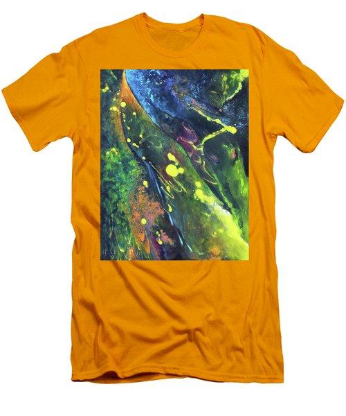 Transit Men's T-Shirt (Athletic Fit)