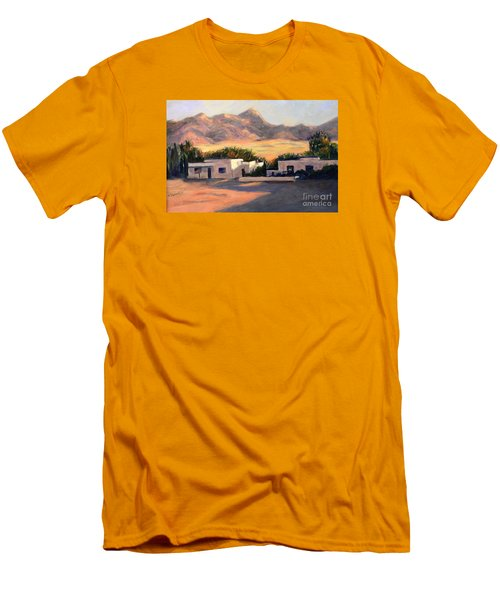 Tucson,az Men's T-Shirt (Athletic Fit)