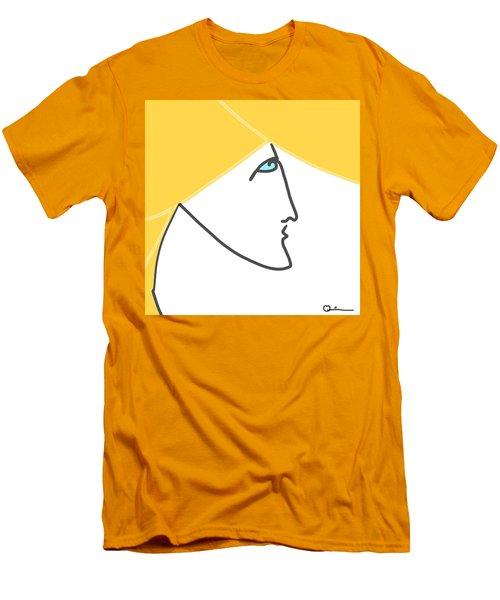 Vogue Men's T-Shirt (Athletic Fit)