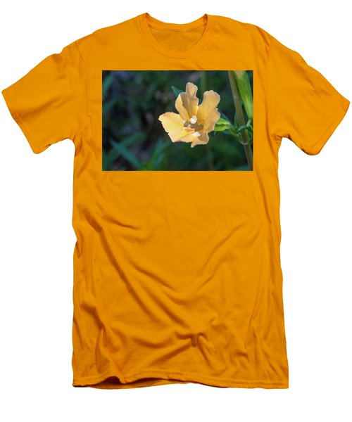 Wilderness Flower 2 Men's T-Shirt (Athletic Fit)