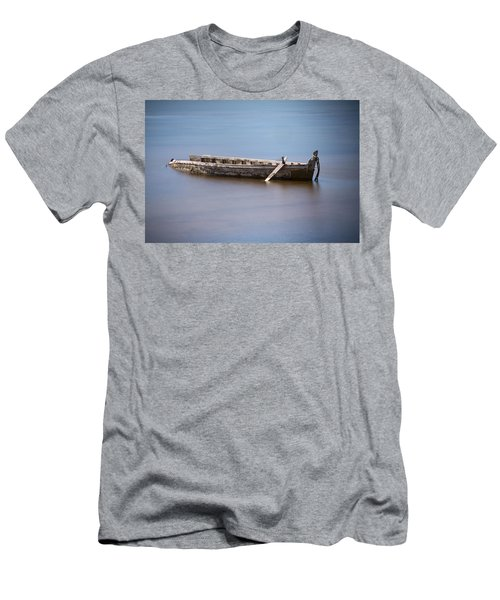 Past Its Best. Men's T-Shirt (Athletic Fit)