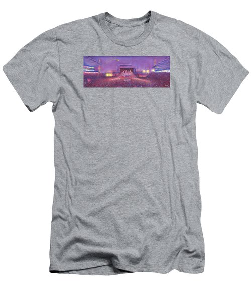 Phish At Dicks Men's T-Shirt (Athletic Fit)