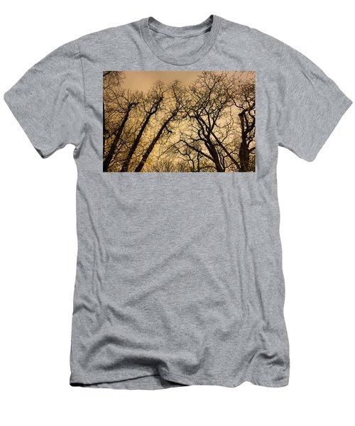 Quarrel Men's T-Shirt (Athletic Fit)