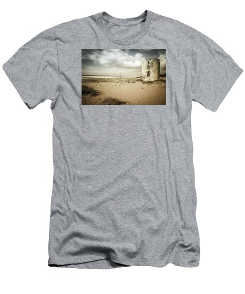 ... Men's T-Shirt (Slim Fit) by Stavros Argyropoulos