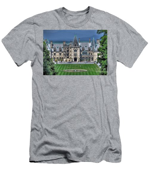 Biltmore House Men's T-Shirt (Athletic Fit)